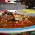 Restaurant Papa in Drum - Delta Dunarii 10