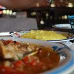 Restaurant Papa in Drum - Delta Dunarii 11