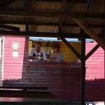 Restaurant Papa in Drum - Delta Dunarii 13