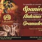 Brunch duminical la La Rambla