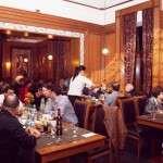 Restaurantul Epoca Steak House din Centrul Vechi al Craiovei - 1