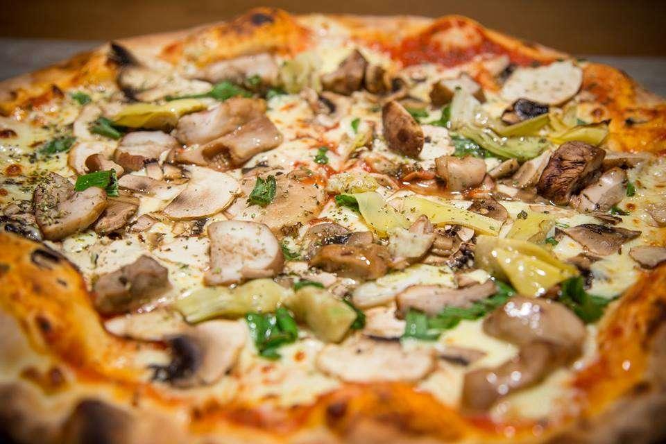 cea mai buna pizza livrare bucuresti