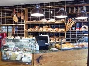 Hambar - restaurant charcuterie brutarie brasserie Aviatorilor Bucuresti