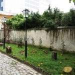 La Nenea Iancu - berarie in cartierul vechi al Bucurestiului - pe la Calarasi -