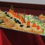 Restaurantul Symphony Romanian Fusion - mancare cu valoare calorica mica - 1