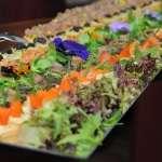 Restaurantul Symphony Romanian Fusion - mancare cu valoare calorica mica - 2