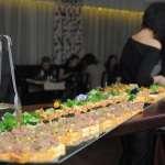 Restaurantul Symphony Romanian Fusion - mancare cu valoare calorica mica - 3