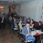 Restaurantul Symphony Romanian Fusion - mancare cu valoare calorica mica - 6