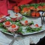 Restaurantul Symphony Romanian Fusion - mancare cu valoare calorica mica - 9