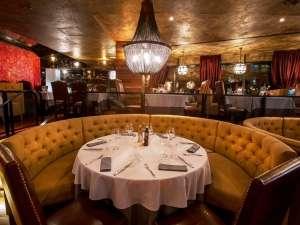 The Beef Club - steakhouse la Charles de Gaulle Bucuresti