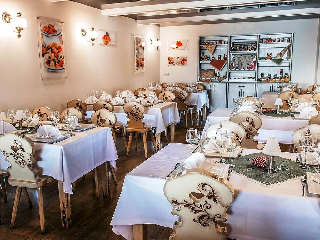 restaurant romanesc bun bucuresti