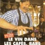 Bistrot Melac a Paris depuis 1936