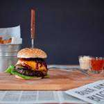 Burger Modelier