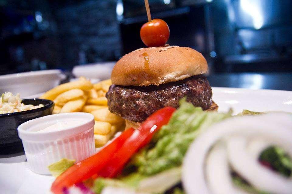 Burger Osho