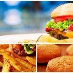 Burger Simio