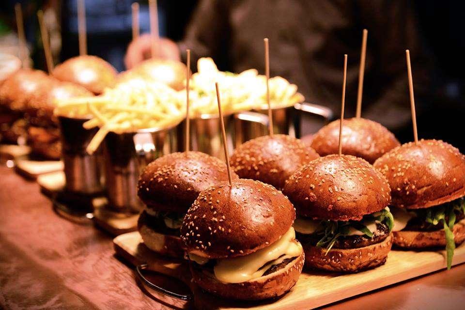 Burger Vivo