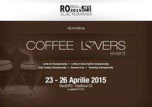coffee lovers eveniment iubitori cafea bucuresti