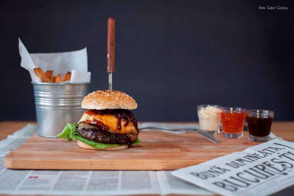 modelier burgeri