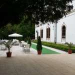 Restaurant palat Stirbey