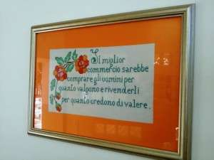 Belli Siciliani - restaurant italian pe Matasari in Bucuresti