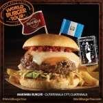 Burger GuatemalaSocial