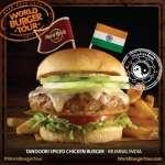 Burger Mumbai Social