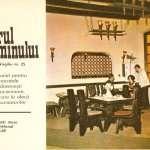Restaurant Codrul Cosminului, 1972
