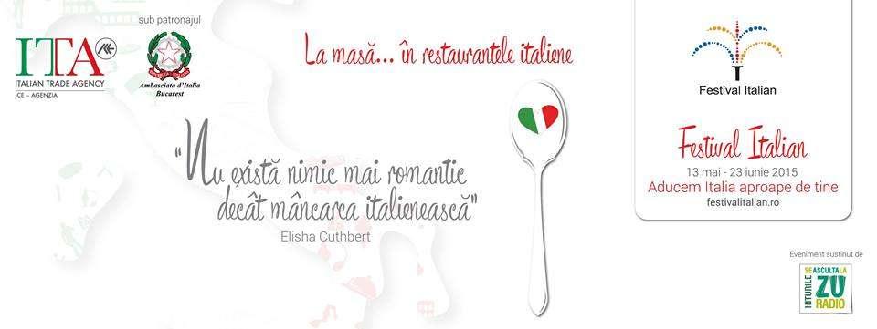 festival italian