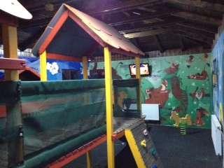 Loc de joaca Casa Jienilor