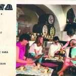 Restaurant Doina, 1972
