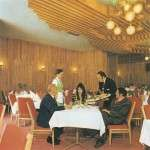 Restaurant Hotel Dorobanti, 1979