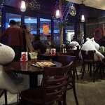 restaurant solo dining tokyo
