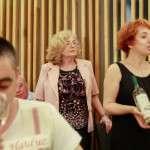 Lansarea a 5 vinuri noi la Crama Basilescu - iunie 2015