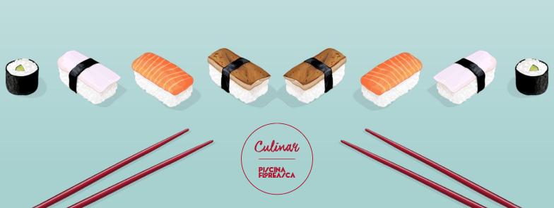 sushi culinar