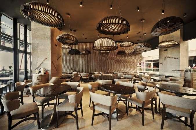 Don Café House // Sursa foto: archdaily.com