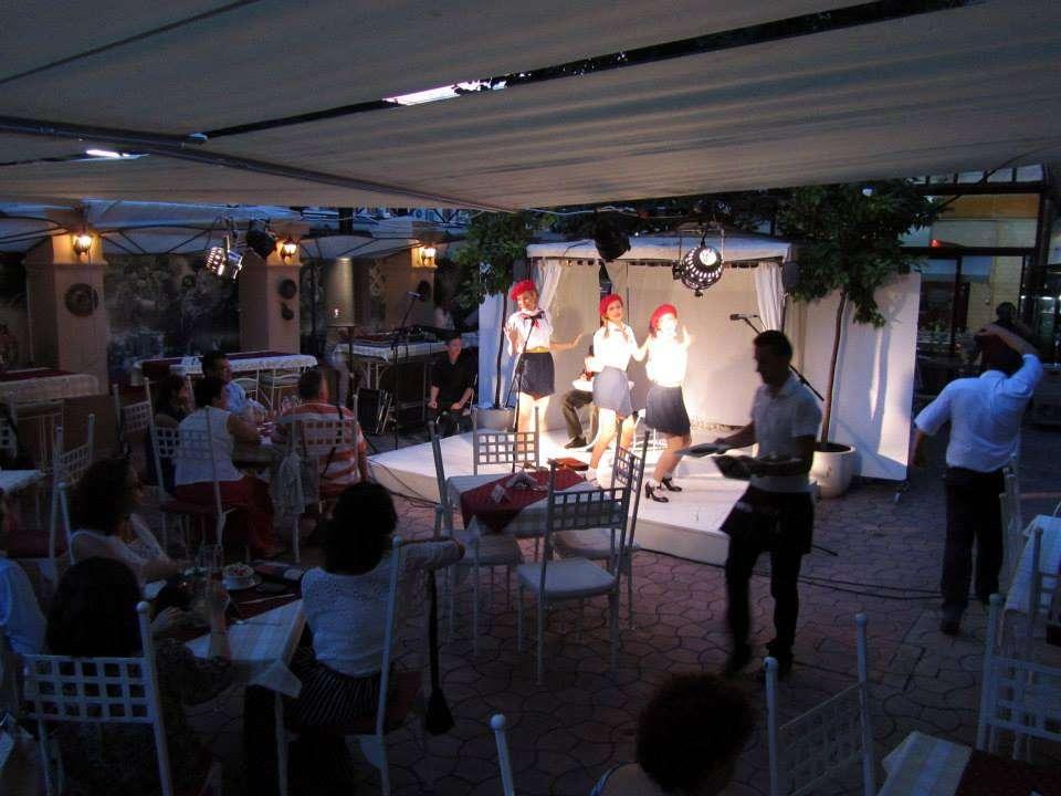 evenimente restaurante bucuresti conu iancu