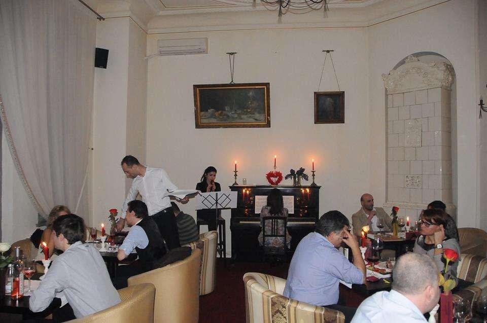 evenimente restaurante bucuresti luna