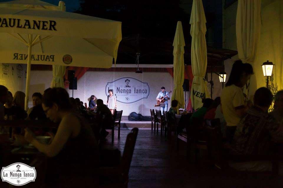 evenimente restaurante bucuresti nenea iancu