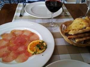 Restaurant italian Il Villagio - Gradina Icoanei Bucuresti