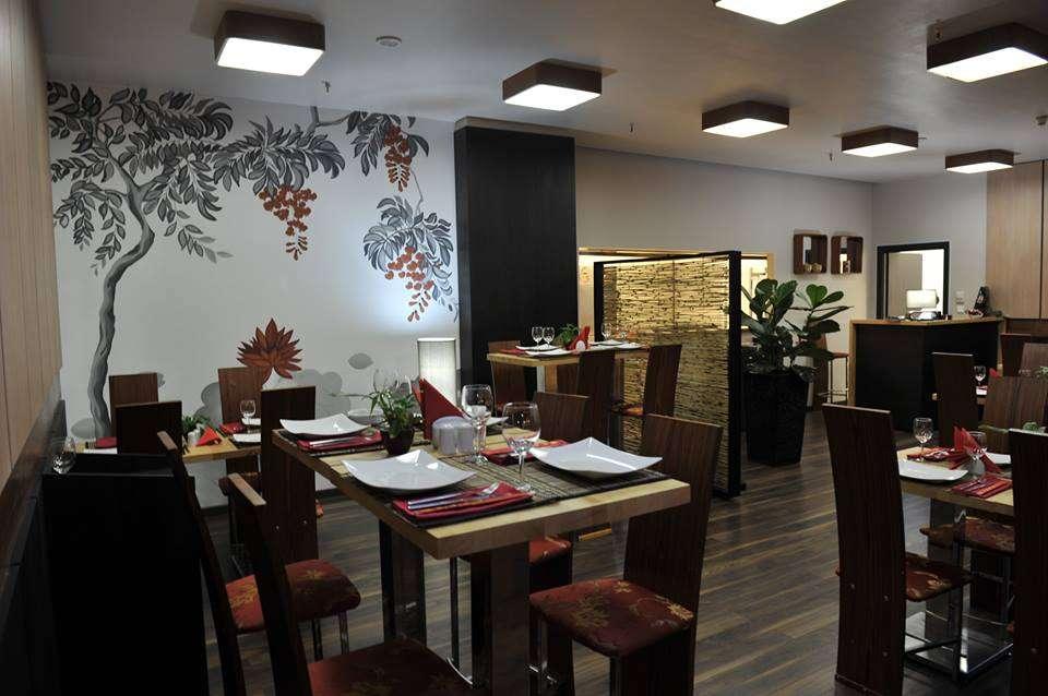Restaurant Mandarin // sursa foto: Facebook