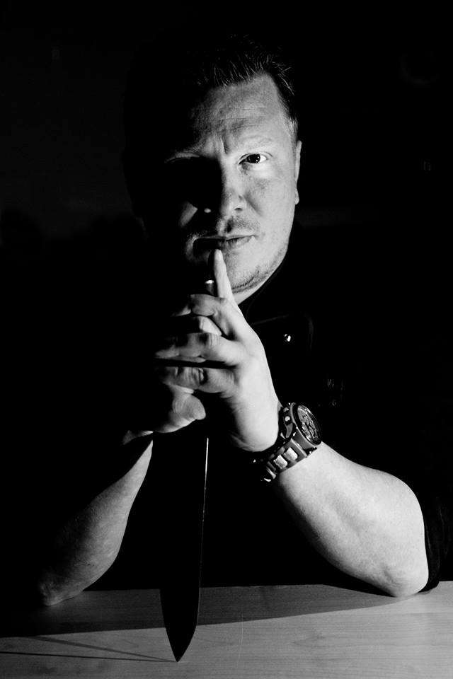 Chef Mihai Neacsu // sursa foto: Facebook