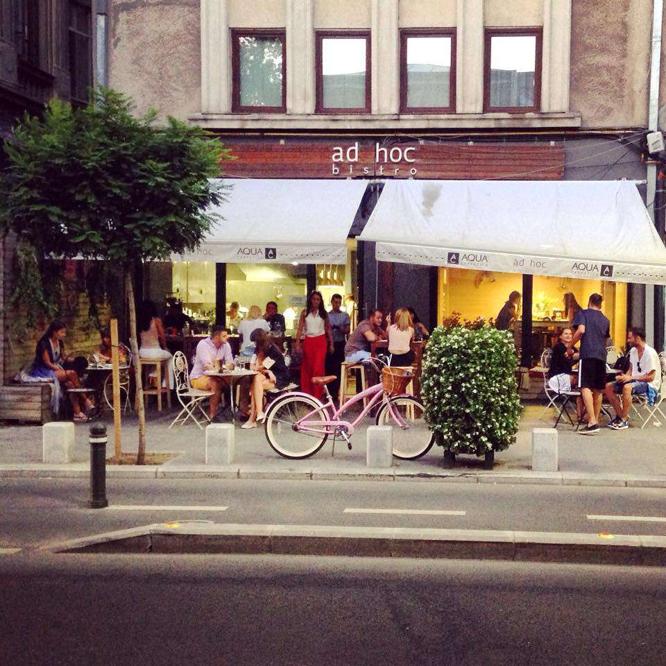 Cele mai frumoase 10 restaurante din bucuresti partea a iii a restograf restaurante - Ad hoc architectuur ...