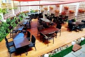 Restaurant 80 – 90 Gatropub and more