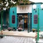 Yaya - restaurant italian in Piata Floreasca