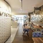 Cofetaria Victoria Floreasca