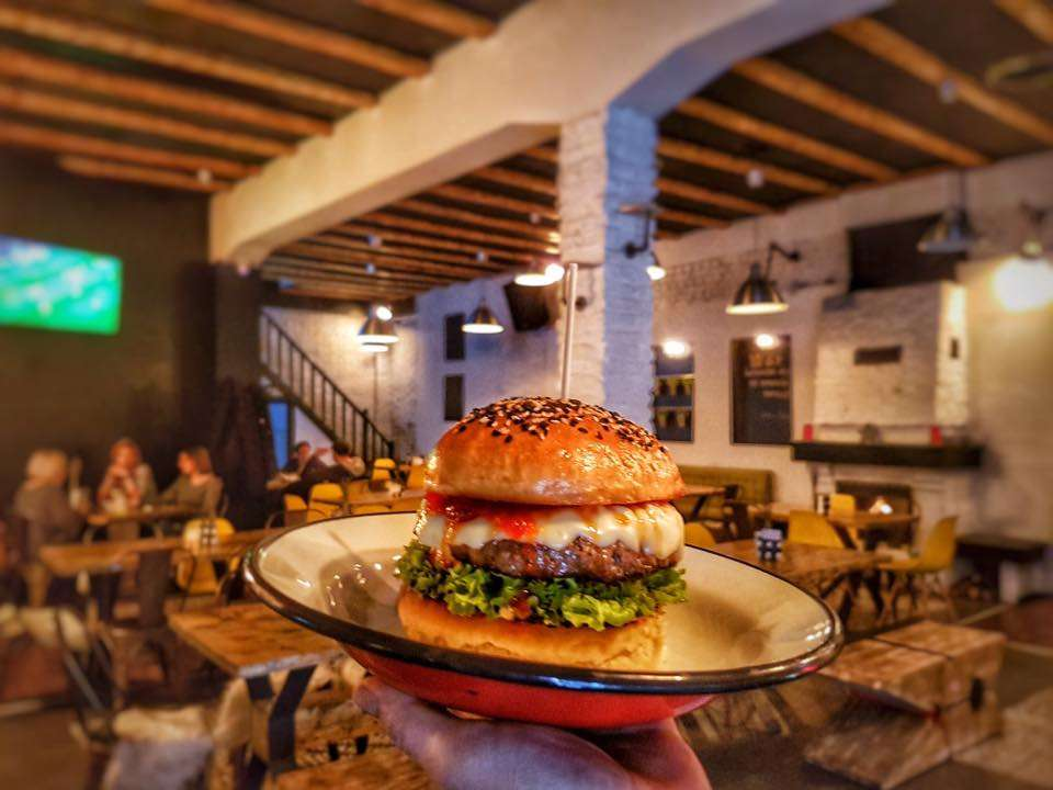 Hashtag pub restograf restaurante bucuresti topul