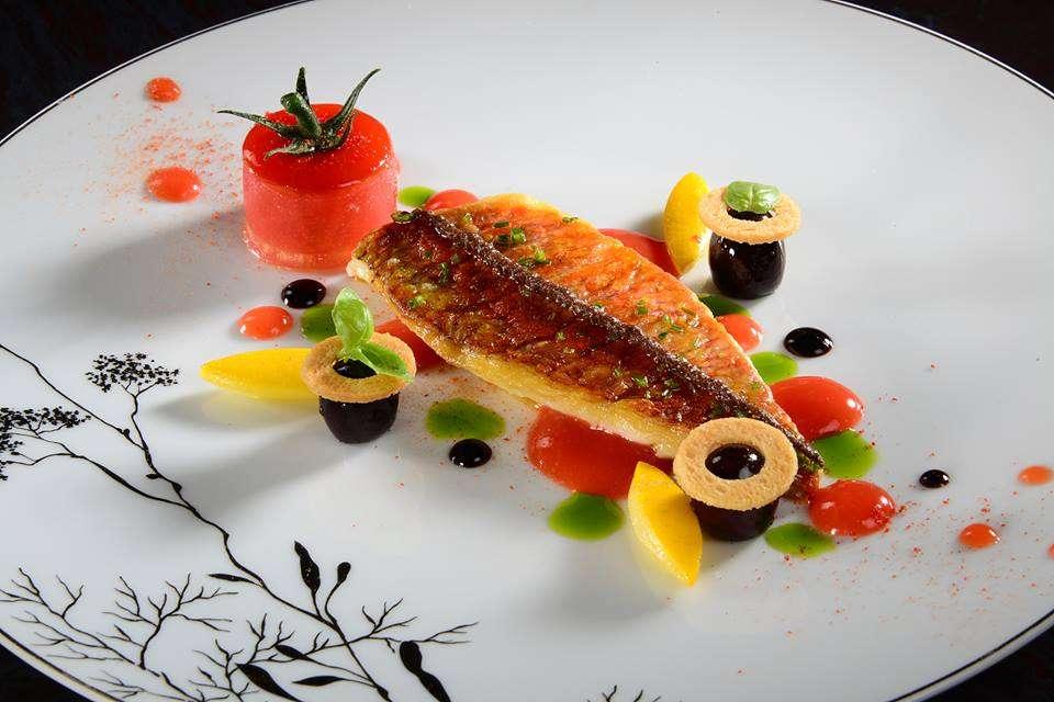 Restaurant de l'Hôtel de Ville - Crissier // sursa foto: Facebook