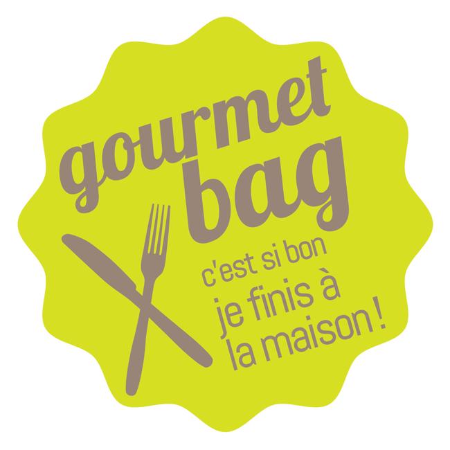 Le Gourmet Bag // sursa foto: gourmetbag.fr
