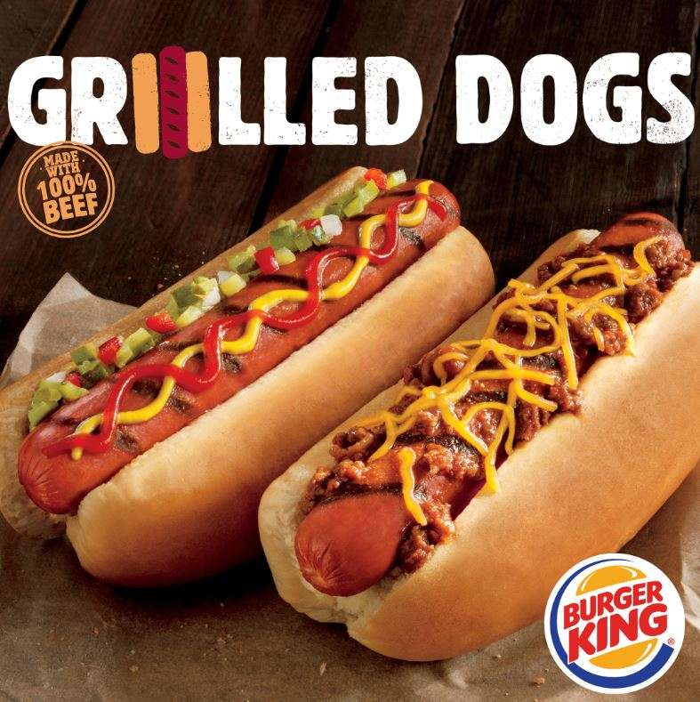 Grilled Dogs // sursa foto: Forbes.com