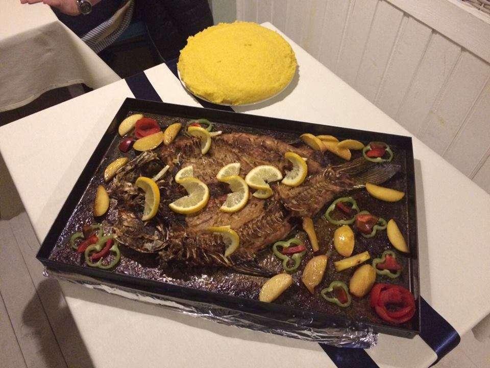 Pescaria Dorobantilor // sursa foto: Facebook